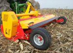 Измельчитель пожнивных остатков кукурузы,подсолнуха ПРР-280