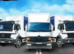 Предоставляем услуги грузовых перевозок