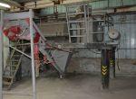 Продам обладнання для виробництва пінобетону (змішувач піноб