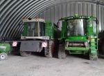 Зерноуборочный комбайн FENDT 9470 X
