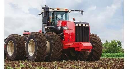 Трактори Versatile  великий вибір для різних умов — Агробізнес сьогодні 1663bcda92447