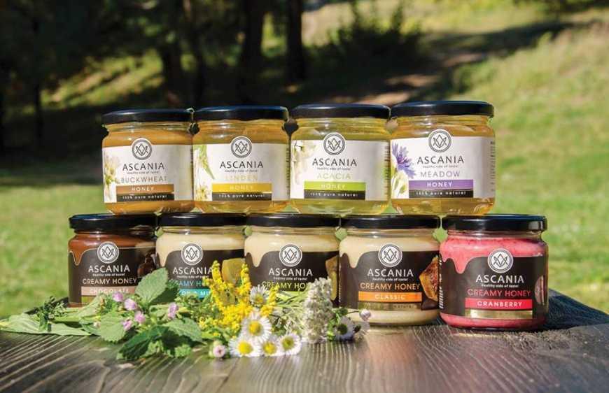 У Сінгапурі почали продавати український мед