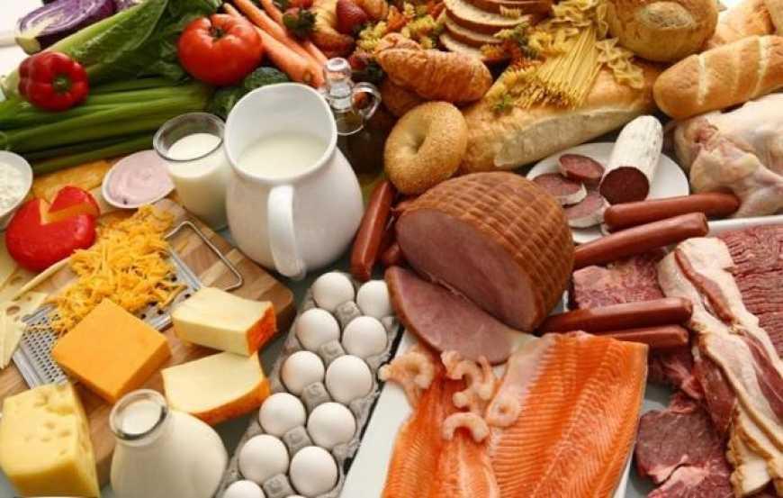 Експерти підрахували, скільки харчів можна купити на мінімальну зарплату