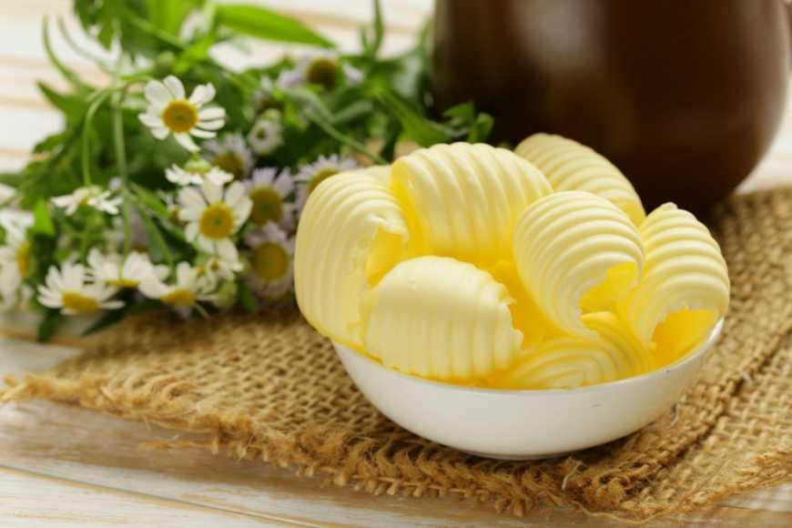 Заявка країн ЄС на українське вершкове масло в 175 разів перевищила дозволену квоту