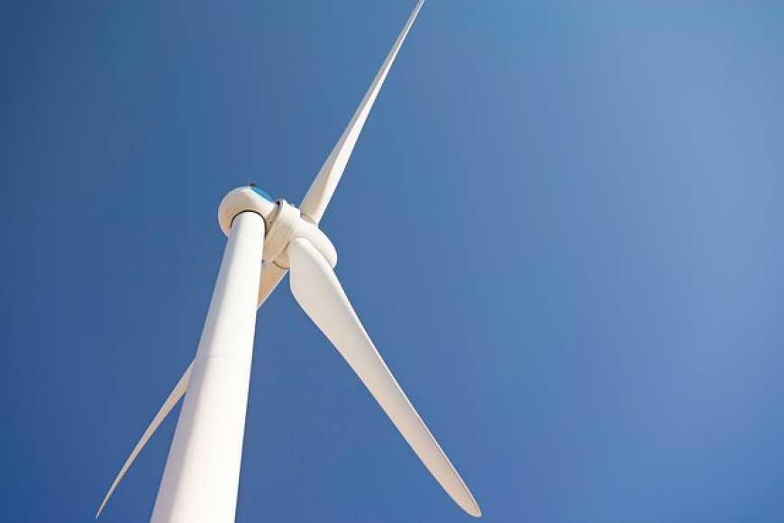На Херсонщині побудують вітрову станцію потужністю 250 МВт