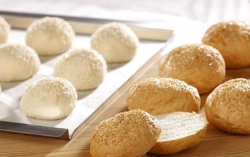 В Україні почали виготовляти заморожений хліб