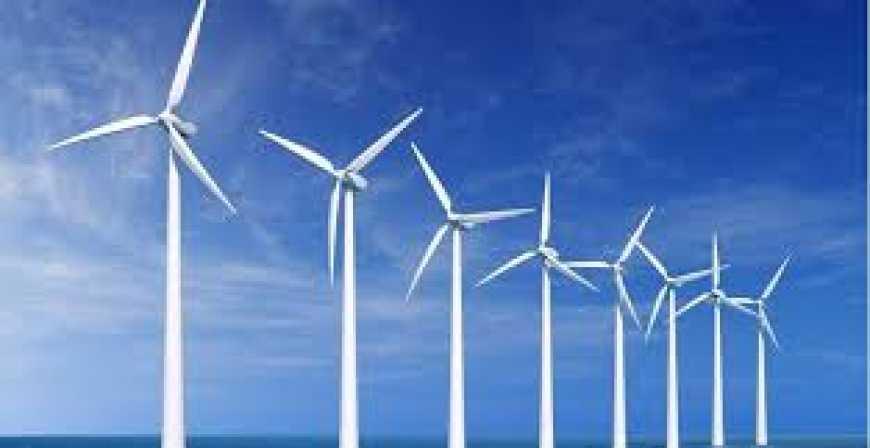 Вітроенергетика як локомотив економічного розвитку країни